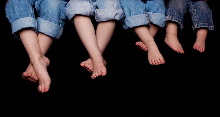 Geschichtenzeit für Kinder, 09.-30.11.2021