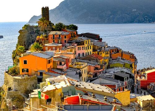 Italienisch Konversation, 07.10. – 02.12.2020