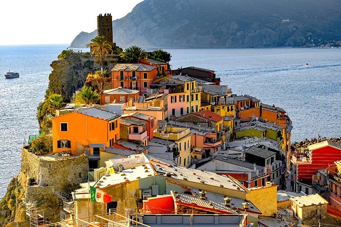 Italienisch Konversation Online – Leicht Fortgeschrittene, 07.10.2020 – 10.02.2021