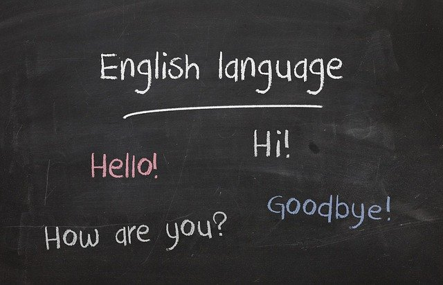 Englisch für Alltag und Urlaub, 05.10-14.12.2020