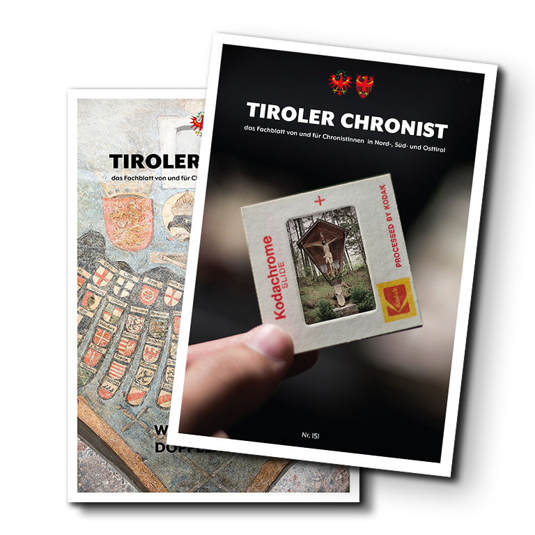 Tiroler Chronist