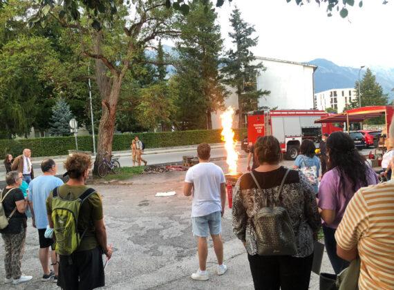 Bildung im Haus – Einzugsbegleitung der Stadt Innsbruck