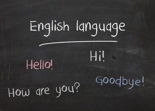 Englisch für Alltag und Urlaub, 01.03-29.03.2021