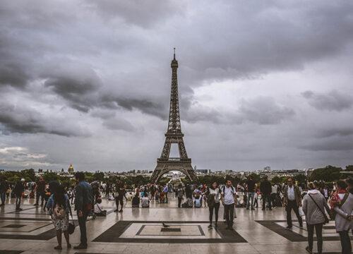 Französisch für Alltag und Urlaub, 02.03-30.03.2021