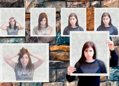 Körpersprache: Sehen-Sprechen-Verstehen, 02.03-16.03.2021