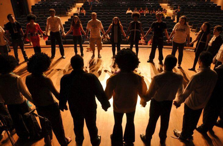 Theater für Jugendliche, 22.03-31.05.2021